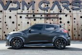 For Sale: Rare Nissan Juke-R with 515kW R35 GT-R engine