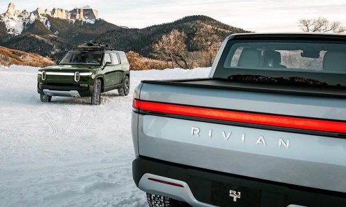 Rivian aiming to raise $8 billion in IPO, seeks valuation of $80b –report