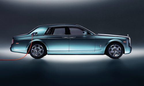 Rolls-Royce to unveil electric vehicle plans, will introduce EV this decade