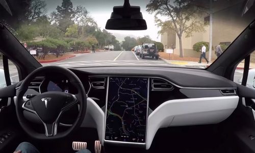 US safety regulators request data from carmakers to assist in Tesla probe