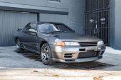 For Sale: 1990 Nissan Skyline R32 GT-R Nismo