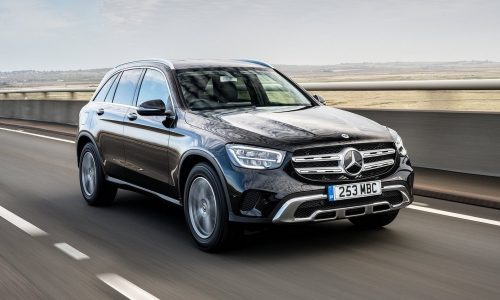 Mercedes-Benz global sales up 3.0% year-to-date through September