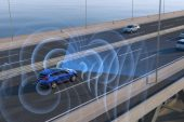 Honda unveils 'Sensing 360' safety tech, completely removes blind spots