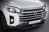 Indebted SsangYong Motors to sell to Korean EV company, about $260m – report