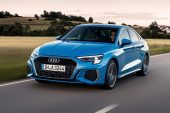 2022 Audi A3 on sale in Australia from $46,300, arrives early next year