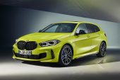 2022 BMW M135i xDrive update revealed; revised handling, new colours