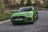 2022 Ford Focus ST revealed, regular variants cut in Australia