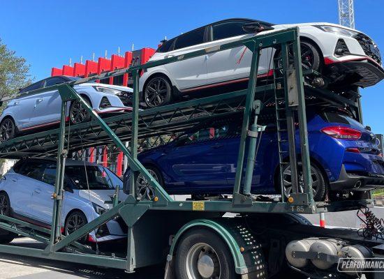 2022 Hyundai i20 N hot hatch arrives in Australia