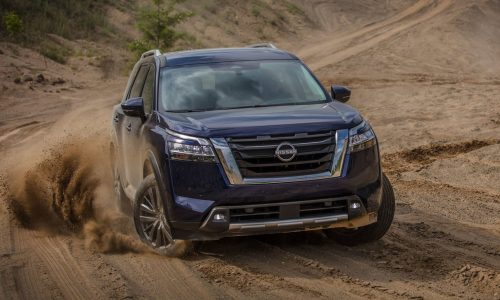 Nissan Australia to launch 4 new models in 2022, and e-POWER and ProPILOT