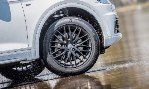 Bridgestone unveils POTENZA Sport as new flagship performance tyre