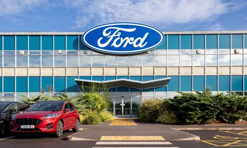 Ford converting UK Halewood facility to EV production, £230m investment