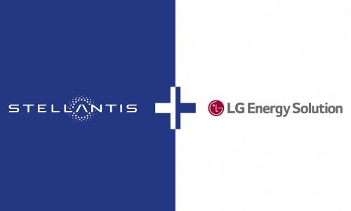 Stellantis teams up with LG for 40gWh battery factory in USA