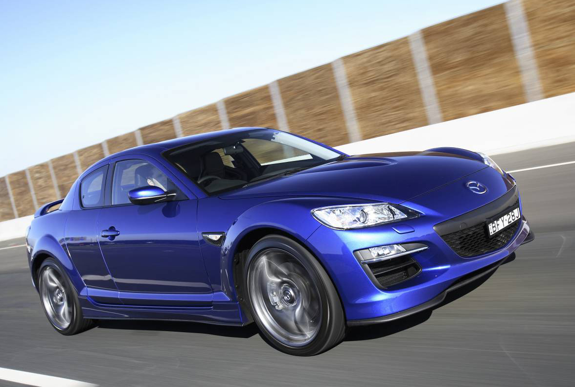 2011 mazda rx 8 review performancedrive. Black Bedroom Furniture Sets. Home Design Ideas