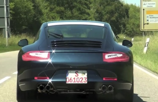 991 Porsche 911 630x405 ForzaMotorsport.fr