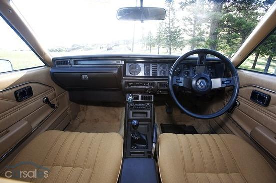 For Sale  1977 Datsun Skyline C210 Original