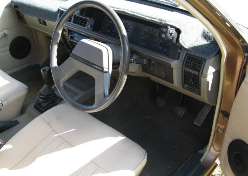 holden commodore vl turbo wagon rh performancedrive com au Holden Commodore Commodore Model Images By