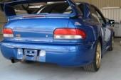 Subaru WRX 22B-3