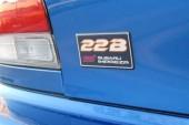 Subaru WRX 22B-8