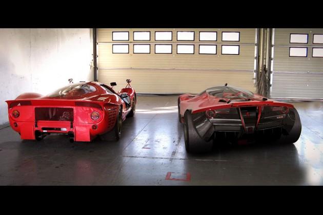 Ferrari Ego Concept Revealed As Potential Hypercar