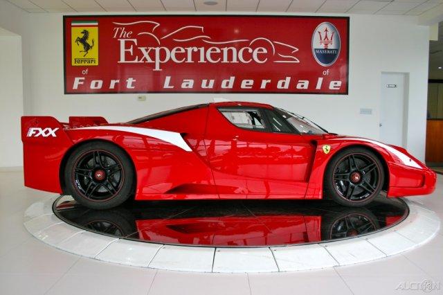 Ferrari Enzo Fxx Evolution Ferrari Enzo Fxx For Sale