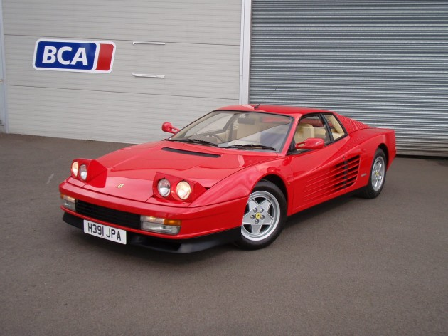 classicdigest listed is cars ferrari for testarossa in sale on