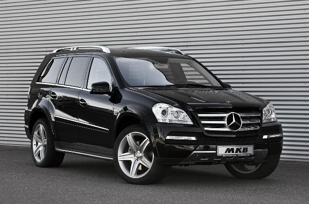 Mercedes benz gl mkb p 670 biturbo v12 with 491kw for V12 biturbo mercedes benz