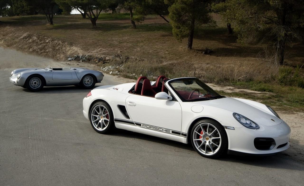 Porsche Spyder Related Images Start 450 Weili Automotive