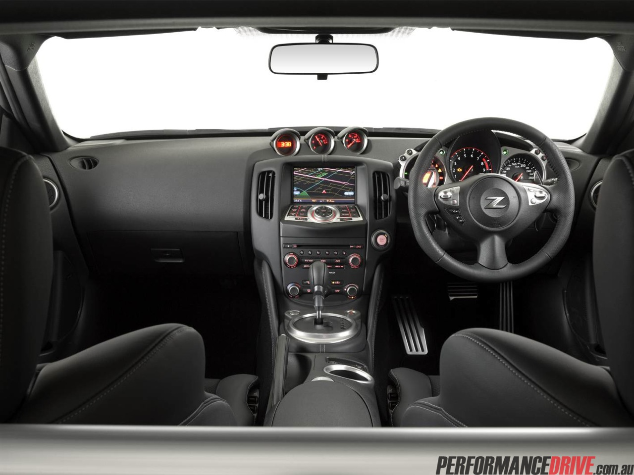 100 reviews 2011 nissan 370z coupe on margojoyo 2011 nissan 370z coupe review performancedrive vanachro Gallery