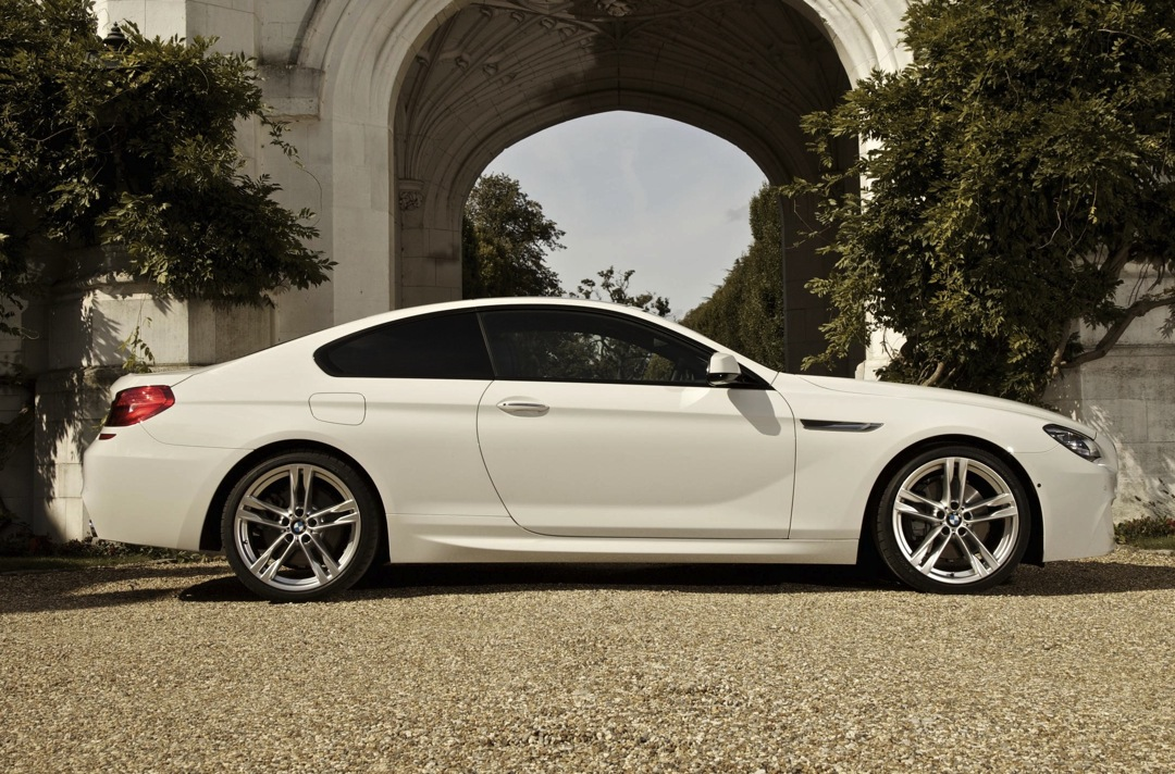 2012 BMW 640d Coupe, BMW 650i Coupe and BMW 640i Coupe announced ...