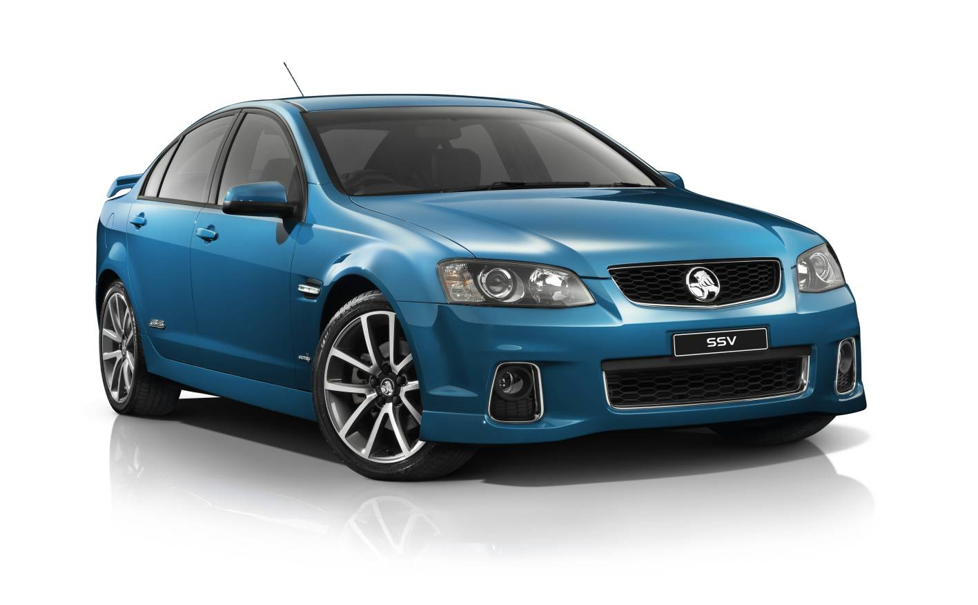 2012 Holden Commodore Ss V