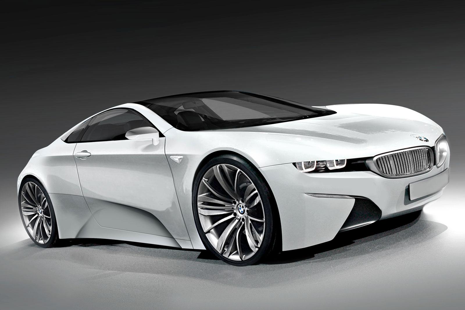 bmw m1 concept cars - photo #23