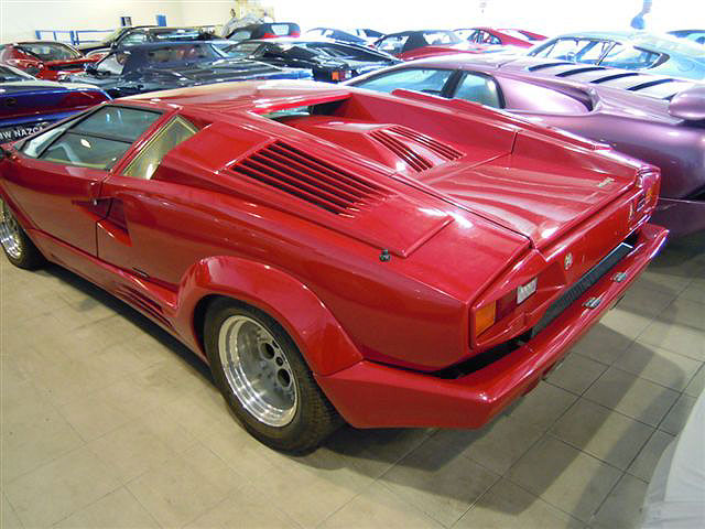 for sale 57 supercars in private collection including 30 ferraris perform. Black Bedroom Furniture Sets. Home Design Ideas
