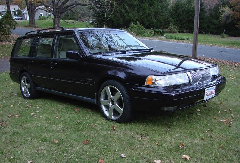 1997 Corvette For Sale >> For Sale: 1997 Volvo V90 with LS1 V8 engine - PerformanceDrive