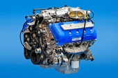 2013-Ford-Mustang-Shelby-GT500-engine