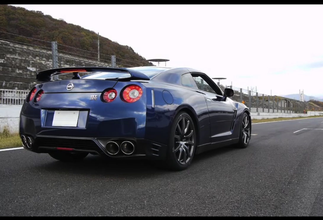 used nissan gtr car used cars vehicles singapore. Black Bedroom Furniture Sets. Home Design Ideas