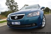 Holden Calais V VE Series II V6