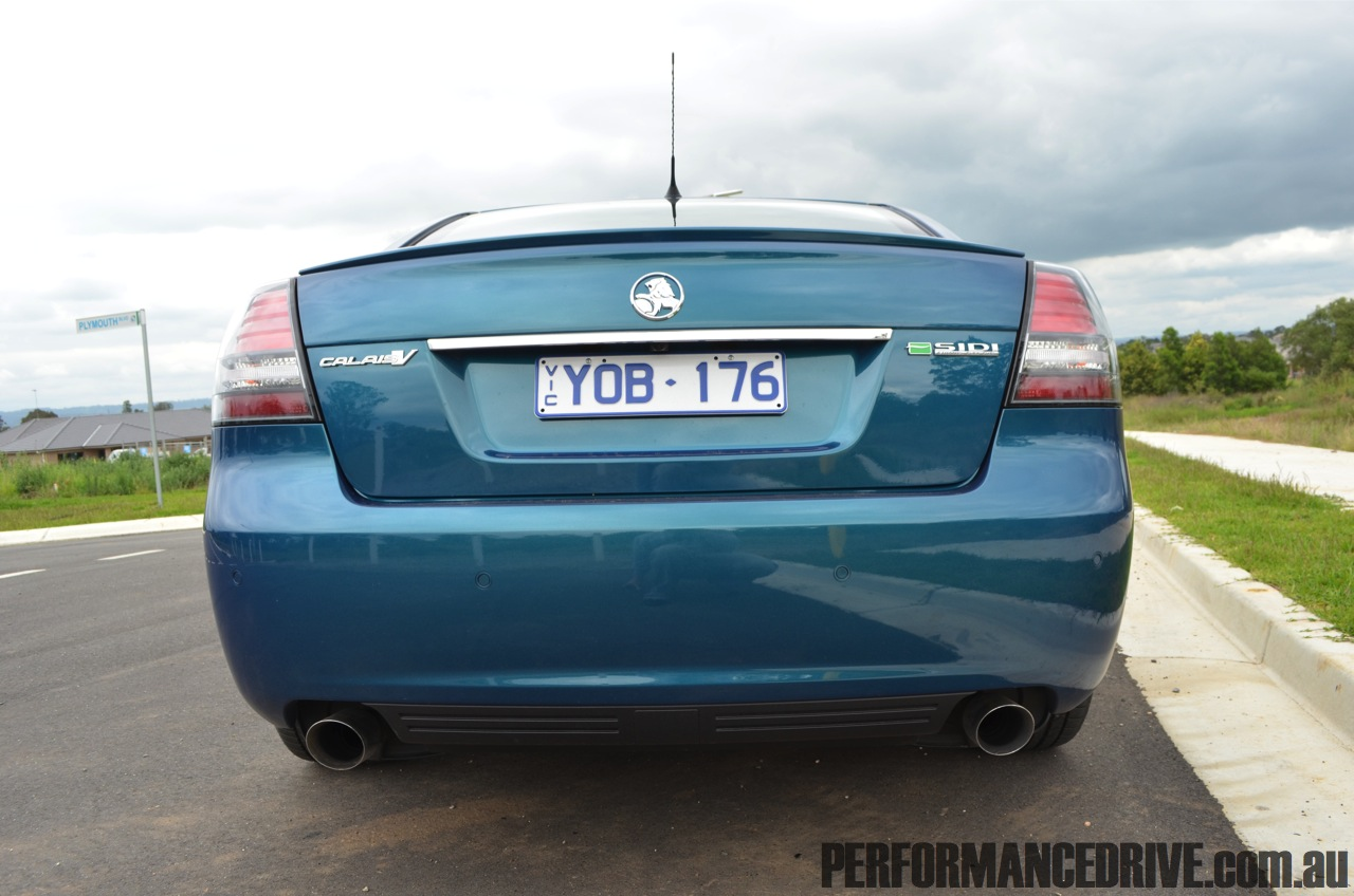 2006 holden ve commodore calais v image collections hd cars 2012 holden calais v ve series ii v6 review quick spin 2012 holden calais v ve vanachro Image collections