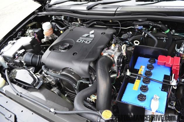 Image Gallery Triton Engine