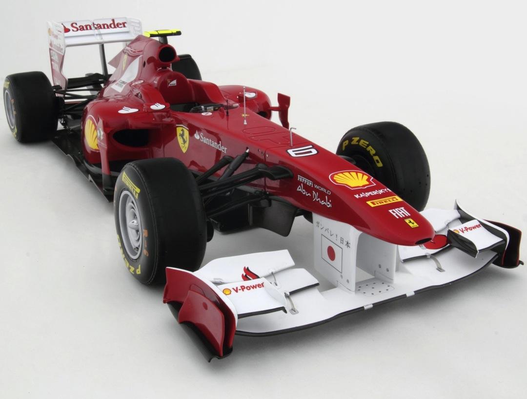 Ferrari christmas present ideas prepare your cheque book for Ferrari christmas