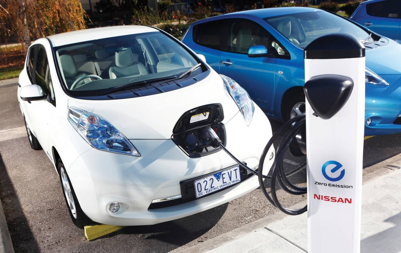 Nissan Leaf For Sale >> Nissan LEAF hits Australia in June priced from $51,500 - PerformanceDrive