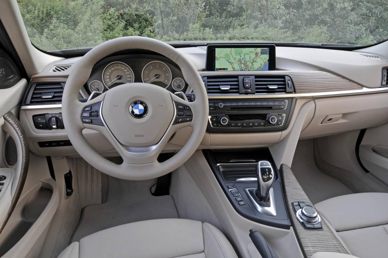 BMW I And D Announced For Australia PerformanceDrive - Bmw 320i 2012
