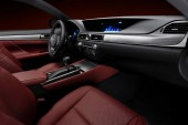 2012 Lexus GS F Sport