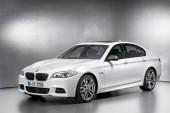 BMW-M550d