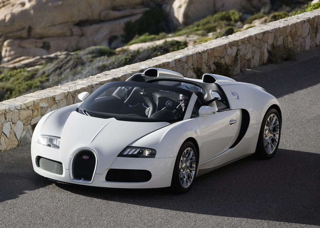 bugatti veyron grand sport. Black Bedroom Furniture Sets. Home Design Ideas