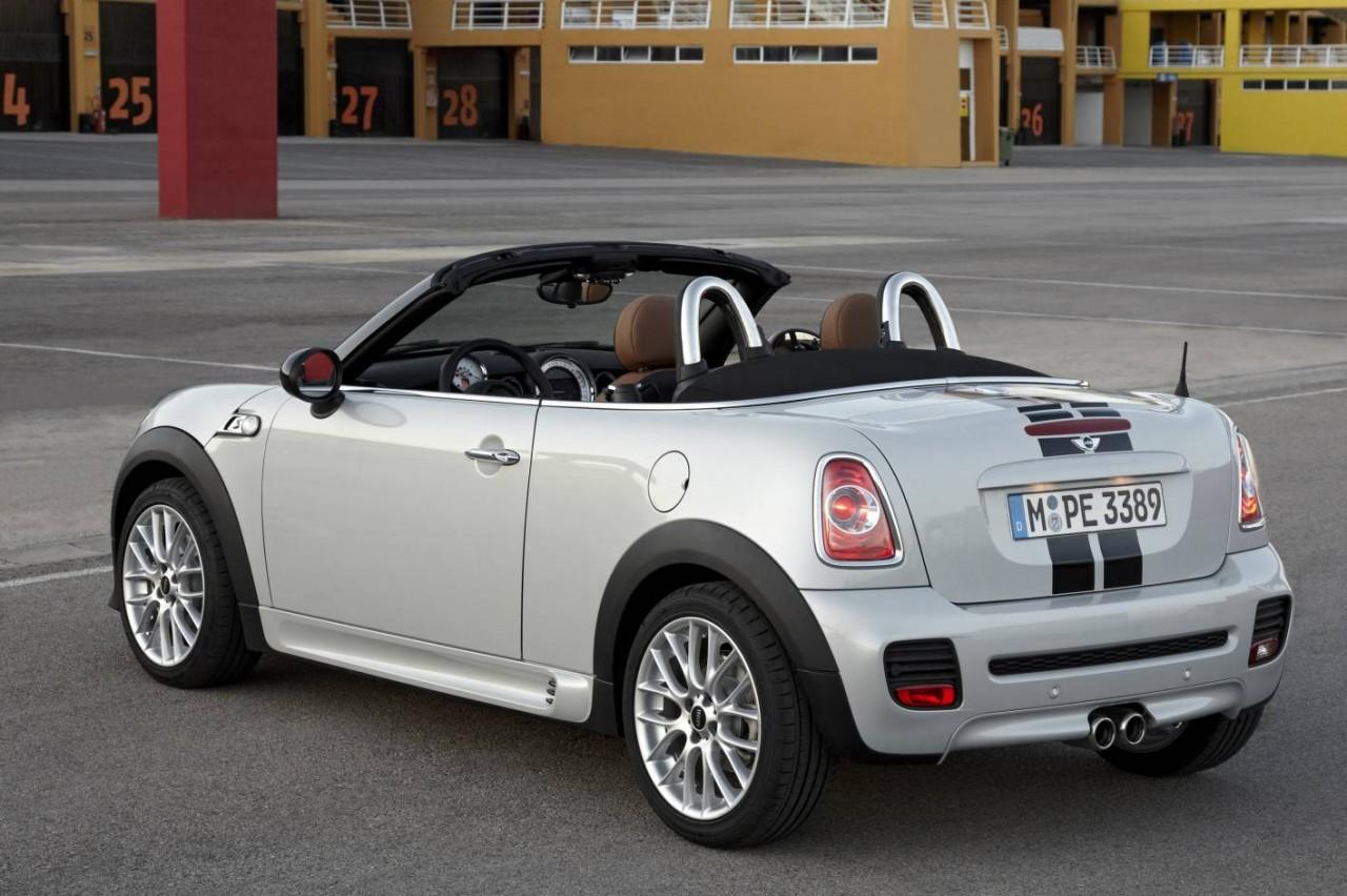mini coupe and mini roadster pricing for australia. Black Bedroom Furniture Sets. Home Design Ideas