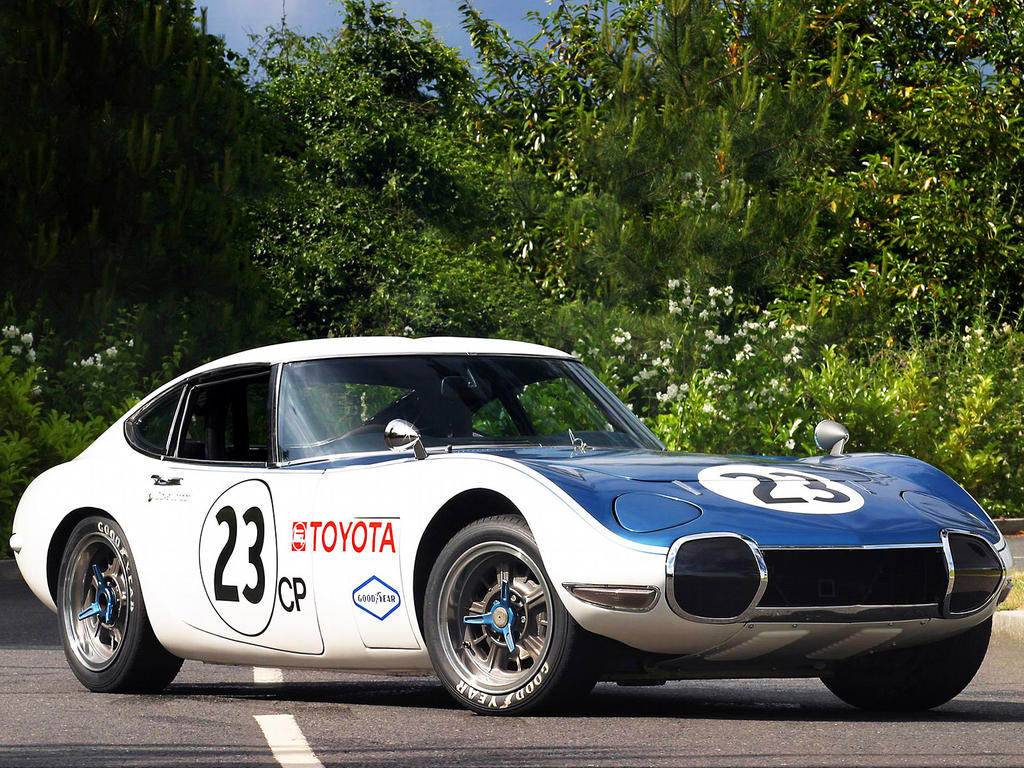 for sale 1968 toyota 2000gt first ever production example performancedrive. Black Bedroom Furniture Sets. Home Design Ideas