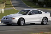 1995 Ford Mustang Cobra Forza 4