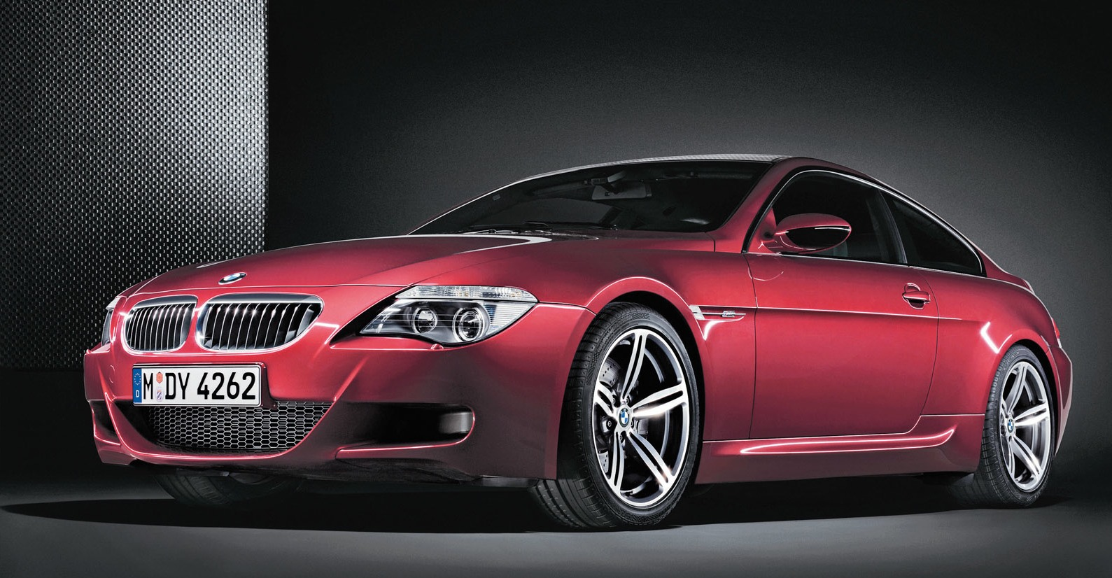 2006 bmw m6. Black Bedroom Furniture Sets. Home Design Ideas