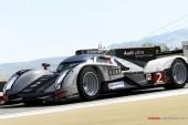 2011 Audi R18 TDI Le Mans Forza 4