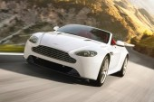 2012 Aston Martin V8 Vantage facelift, arrives in Australia in June